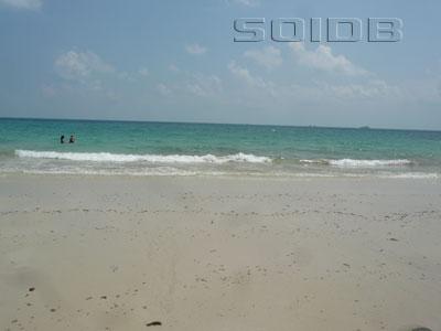 ヌアン湾の写真