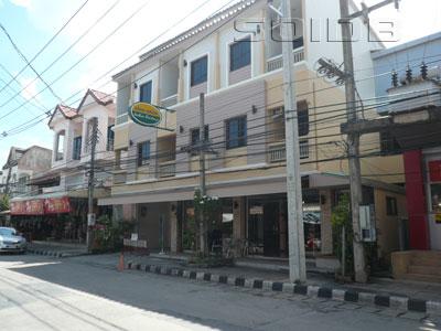 A photo of Nathon Residence