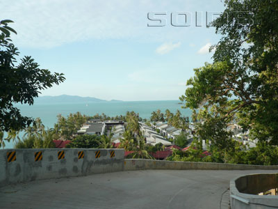 A photo of W Retreat Koh Samui