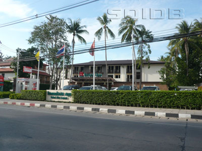 A photo of Hotel Ibis Samui Bophut