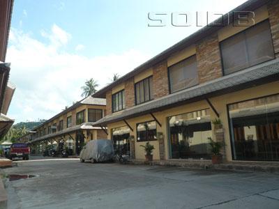 サムイ・ヘリテージ・リゾートの写真