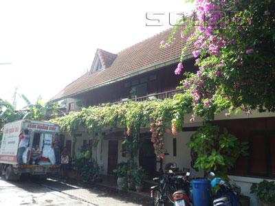 A photo of The Lodge Bo phut