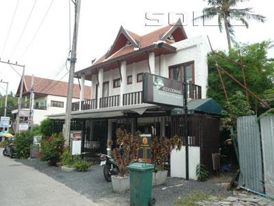 コクーニング・ホテル&レストランの写真