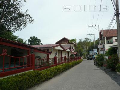 ザ・ウォーターフロント・ブティック・ホテル&カフェの写真