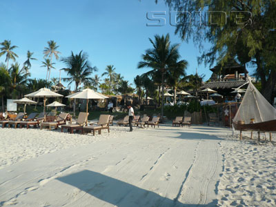 A photo of Muang Samui Villas & Suites