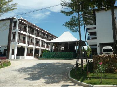 マリョー・ホテル・サムイの写真