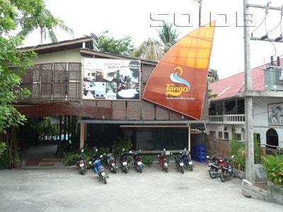 タンゴ・ビーチ・リゾートの写真