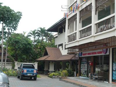 A photo of Samui Natien Resort