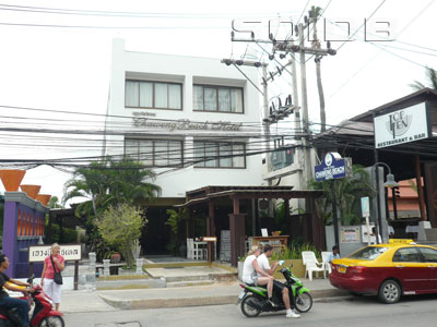 A photo of Chaweng Beach Hotel