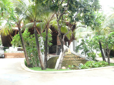 A photo of Muang Samui Spa Resort