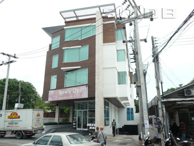 A photo of Nora Chaweng Hotel