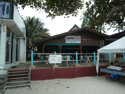 A photo of Best Beach Bungalows