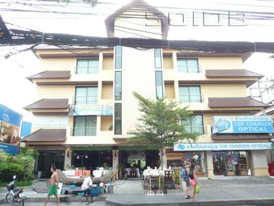ノラ・レイクビュー・ホテルの写真