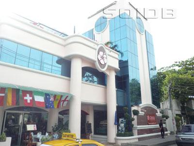 チャバ・サムイ・リゾートの写真