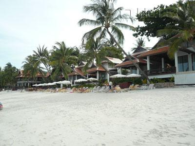 サムイ・パラダイス・チャウエン・ビーチ・リゾート&スパの写真