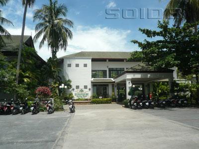 ファースト・バンガロー・ビーチ・リゾートの写真