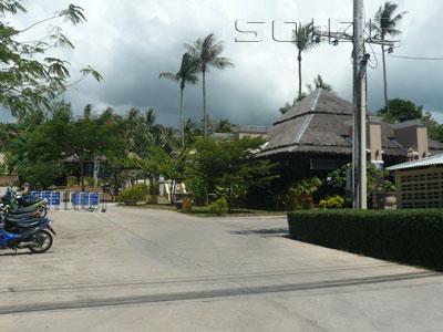 マヤ・ブリ・ブティック・リゾート・サムイの写真