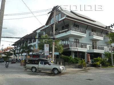レーム・ディン・ホテルの写真