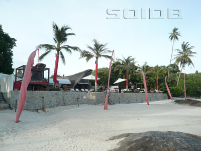 A photo of Beach Republic