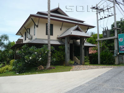 A photo of Grand Manita Beach Resort