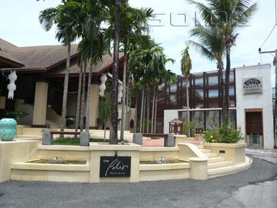 ภาพของ โรงแรม พาวิลเลี่ยน สมุย บูติค