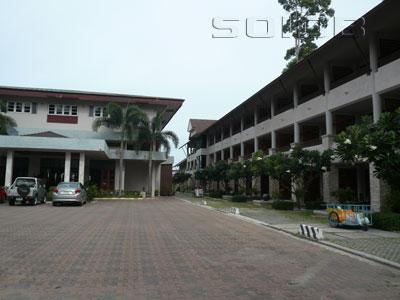 A photo of Weekender Resort & Spa