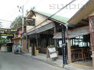 リッチ・リゾートの写真