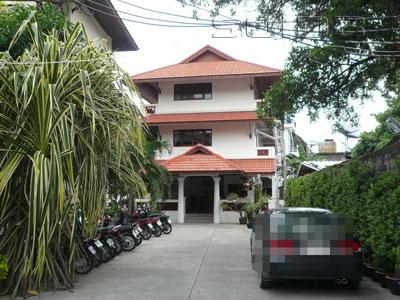 A photo of Marina Villa
