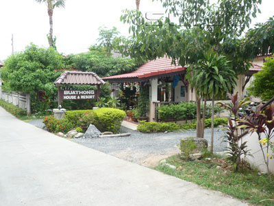 A photo of Buathong House & Resort