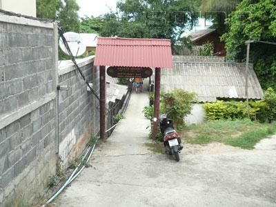 A photo of Ananta Resort