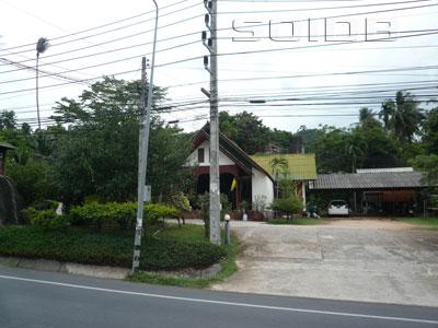 フローラル・ハウスの写真