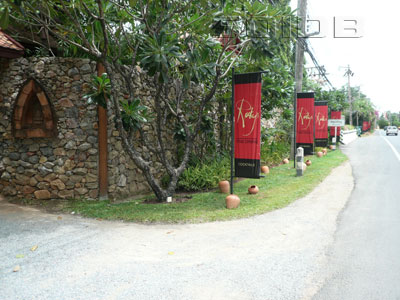 A photo of Rocky's Boutique Resort