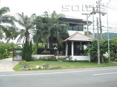 A photo of Poowadee Resort