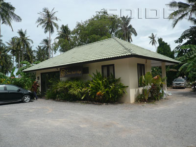 A photo of Samui Beach Village