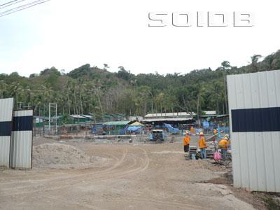 A photo of Conrad Koh Samui Resort & Spa