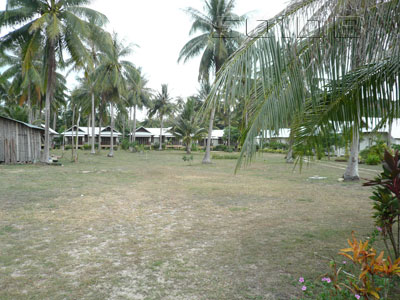 A photo of Phangka Paradise Resort