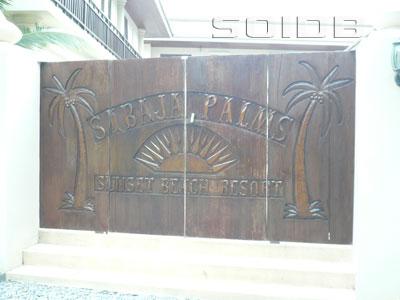 シバジャ・パームズ・サンセット・ビーチ・リゾートの写真