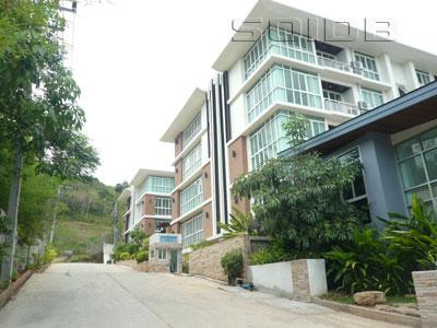 A photo of Arisara Apartment Resort Samui