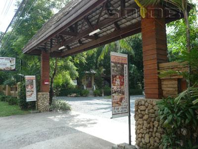 A photo of Baan Laem Noi Villas