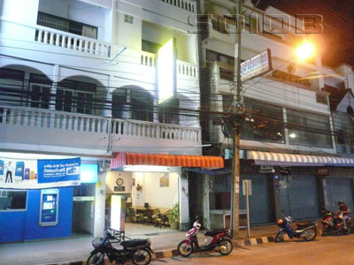A photo of Sea View Guest House