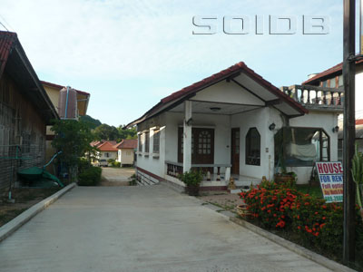A photo of Jolouis House