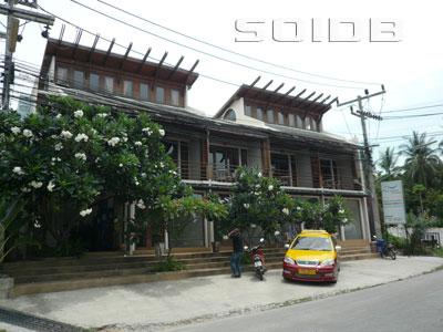 A photo of Sasitara Residence