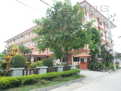 A photo of PTK Residence