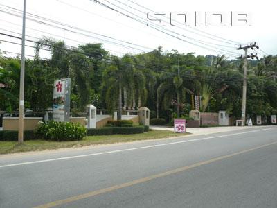 A photo of Samui Garden Home