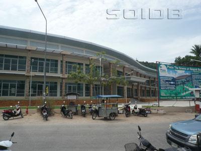 A photo of Plaza The Greens at Bangrak Bay
