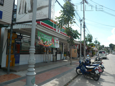 A photo of 7-Eleven - Choengmon 2