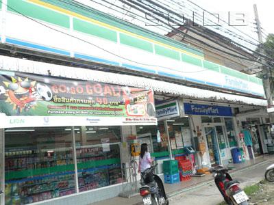 ファミリーマート - ラマイ5の写真
