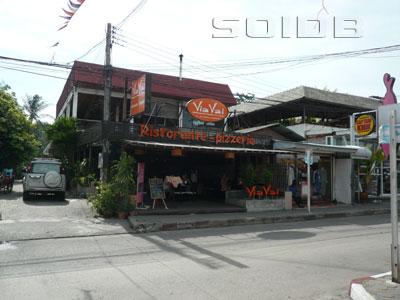 A photo of Via Vai Ristorante Pizzeria