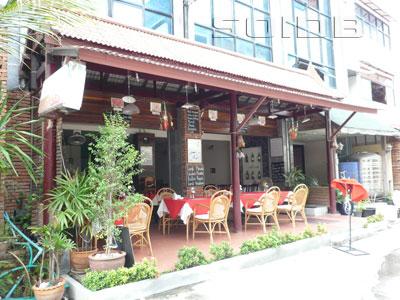 アラディン・インディアン&タイ・レストランの写真