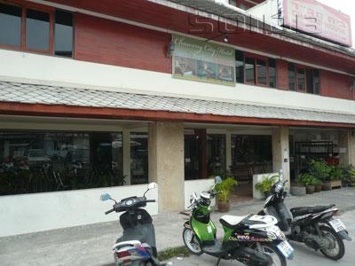 チャバッド・ハウス・コーシャ・レストランの写真